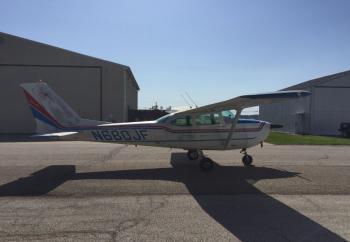 1967 Cessna 172 - Photo 5