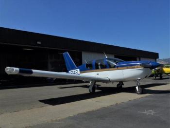 1992 SOCATA TB-20 TRINIDAD for sale - AircraftDealer.com