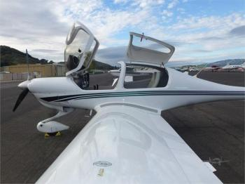 2007 DIAMOND DA40 for sale - AircraftDealer.com