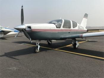 1991 SOCATA TB-20 TRINIDAD for sale - AircraftDealer.com