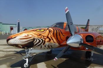 1984 BEECHCRAFT 58P BARON for sale - AircraftDealer.com