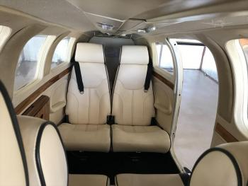 1984 BEECHCRAFT 58P BARON - Photo 6