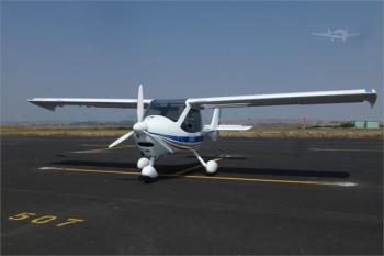 2005 FLIGHT DESIGN CTSW for sale - AircraftDealer.com