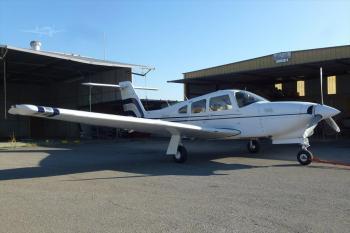 1979 PIPER TURBO ARROW IV for sale - AircraftDealer.com