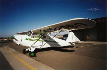 1941 PORTERFIELD LP-65 for sale - AircraftDealer.com