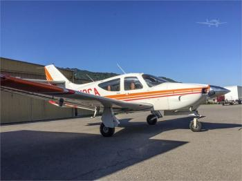 1977 COMMANDER 114  for sale - AircraftDealer.com