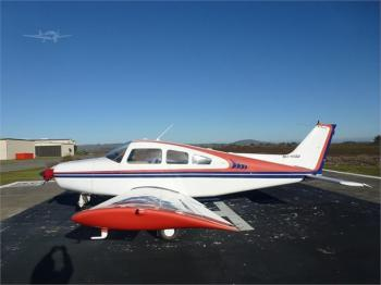 1967 BEECHCRAFT A23A III MUSKETEER for sale - AircraftDealer.com