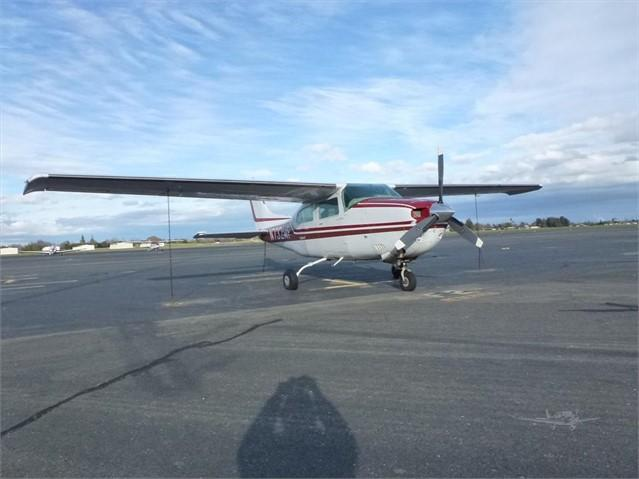 1977 CESSNA TURBO 210 - Photo 1