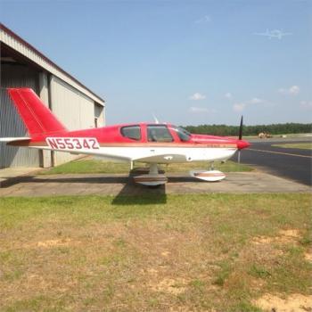 1991 SOCATA TB-10 TOBAGO  for sale - AircraftDealer.com