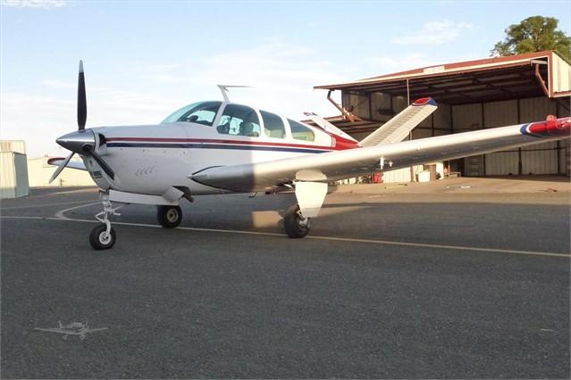 1963 BEECHCRAFT P35 BONANZA  - Photo 1