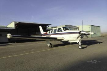 1979 BEECHCRAFT A36TC BONANZA  for sale - AircraftDealer.com