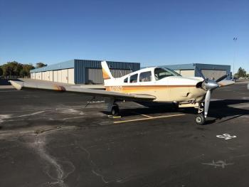 1974 PIPER ARROW II for sale - AircraftDealer.com