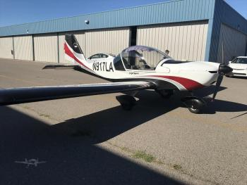 2007 EVEKTOR SPORTSTAR PLUS for sale - AircraftDealer.com