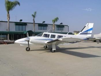 1976 PIPER SENECA II  for sale - AircraftDealer.com