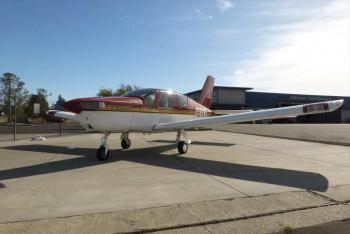 1985 SOCATA TB-20 TRINIDAD for sale - AircraftDealer.com