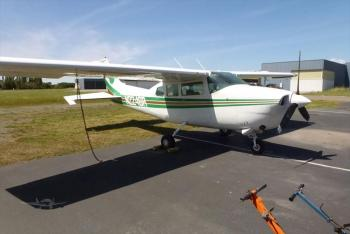 1969 CESSNA TURBO 210J  for sale - AircraftDealer.com