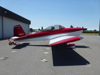 2010 VANS RV-8 for sale - AircraftDealer.com
