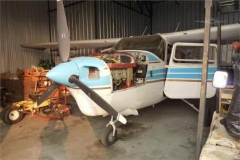 1968 CESSNA 210 for sale - AircraftDealer.com