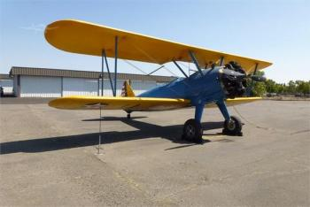 1941 BOEING/STEARMAN A75 N1 for sale - AircraftDealer.com