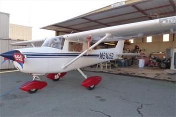 1968 CESSNA 150  for sale - AircraftDealer.com
