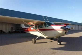 1961 CESSNA 182 SKYLANE for sale - AircraftDealer.com