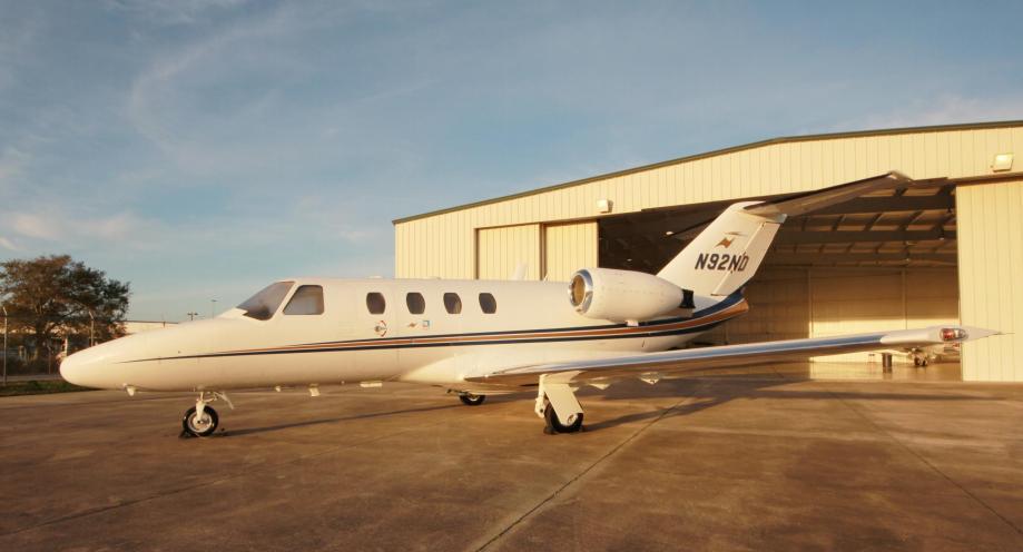1997 Cessna Citation 525 - Photo 1
