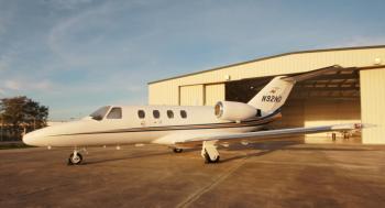 1997 Cessna Citation 525 for sale - AircraftDealer.com