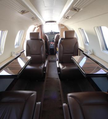 1997 Cessna Citation 525 - Photo 2