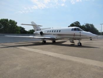 1985 Hawker 800A for sale - AircraftDealer.com