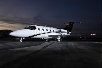 2004 Beechjet 400XP - Photo 1