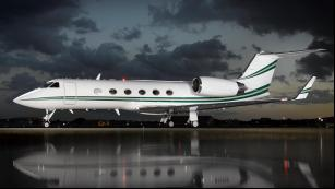 1992 Gulfstream IV - Photo 1