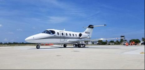 1997 Beechjet 400A  Photo 2