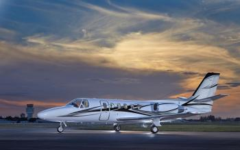 1990 Cessna Citation V for sale - AircraftDealer.com