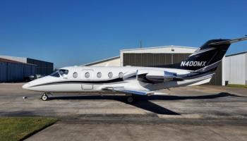 2007 Hawker 400XP for sale - AircraftDealer.com