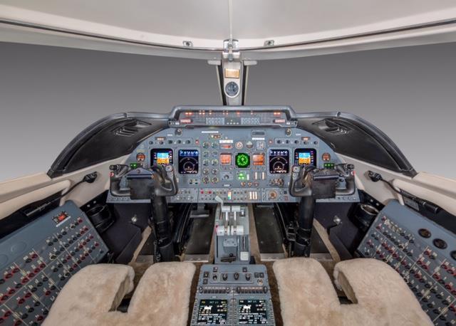 1994 Learjet 60 Photo 5