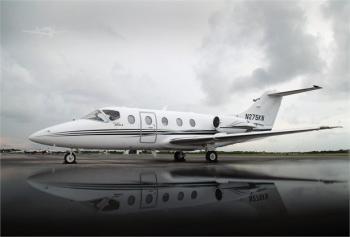 2002 BEECHCRAFT BEECHJET 400A for sale - AircraftDealer.com