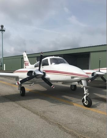 1966 Cessna 310 for sale - AircraftDealer.com