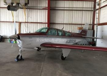1981 Beechcraft F33A Bonanza for sale - AircraftDealer.com