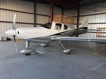 2016 LANCAIR ES-P for sale - AircraftDealer.com