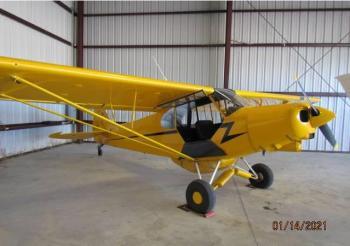 1982 Piper Super Cub for sale - AircraftDealer.com