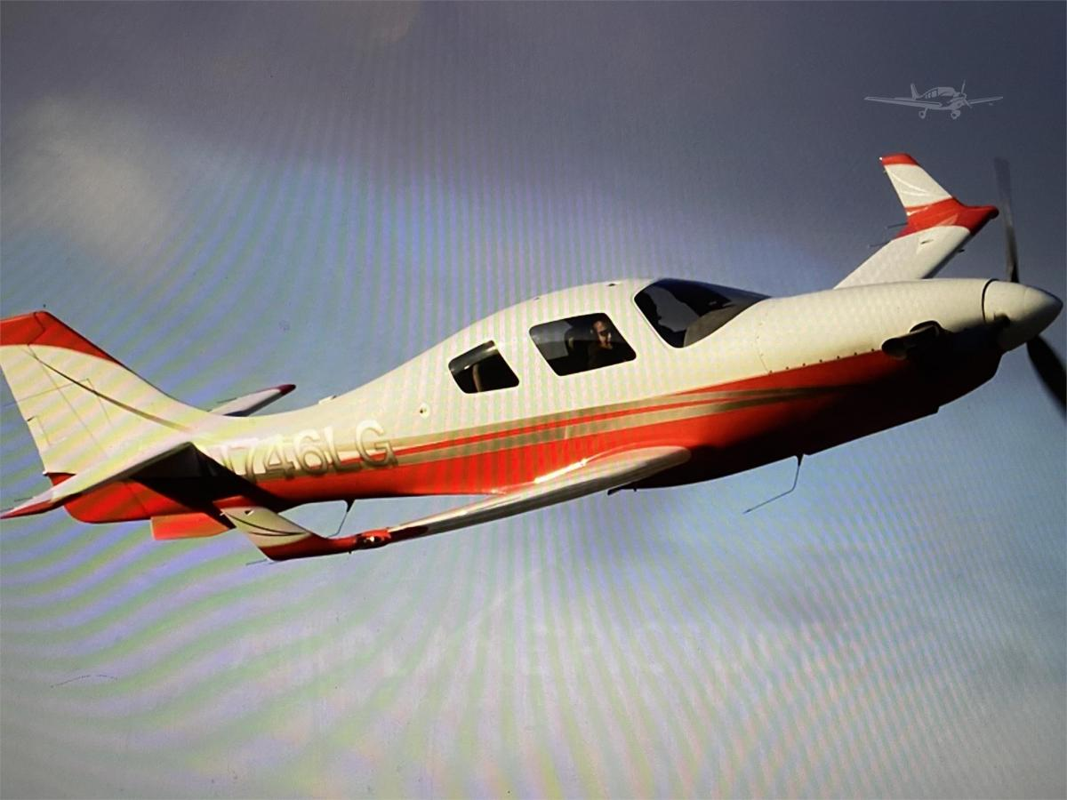 2007 LANCAIR PROPJET  - Photo 1
