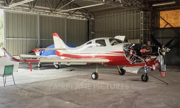 2007 LANCAIR PROPJET  - Photo 3