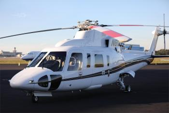 2001 SIKORSKY S-76C+  for sale - AircraftDealer.com