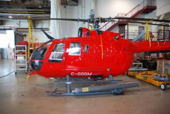 1983 Airbus BO-105 CBS-4 for sale - AircraftDealer.com