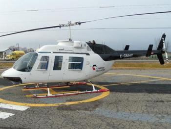1977 Bell 206L for sale - AircraftDealer.com