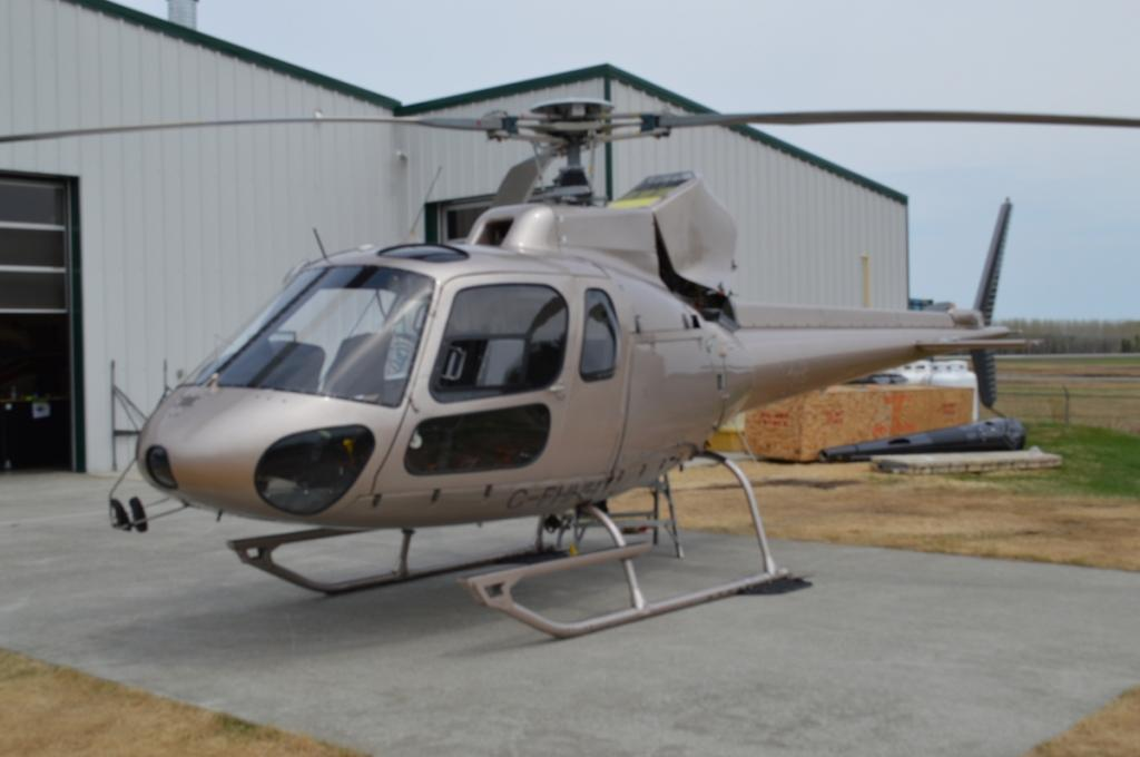 1985 Airbus AS350 BA+ - Photo 1