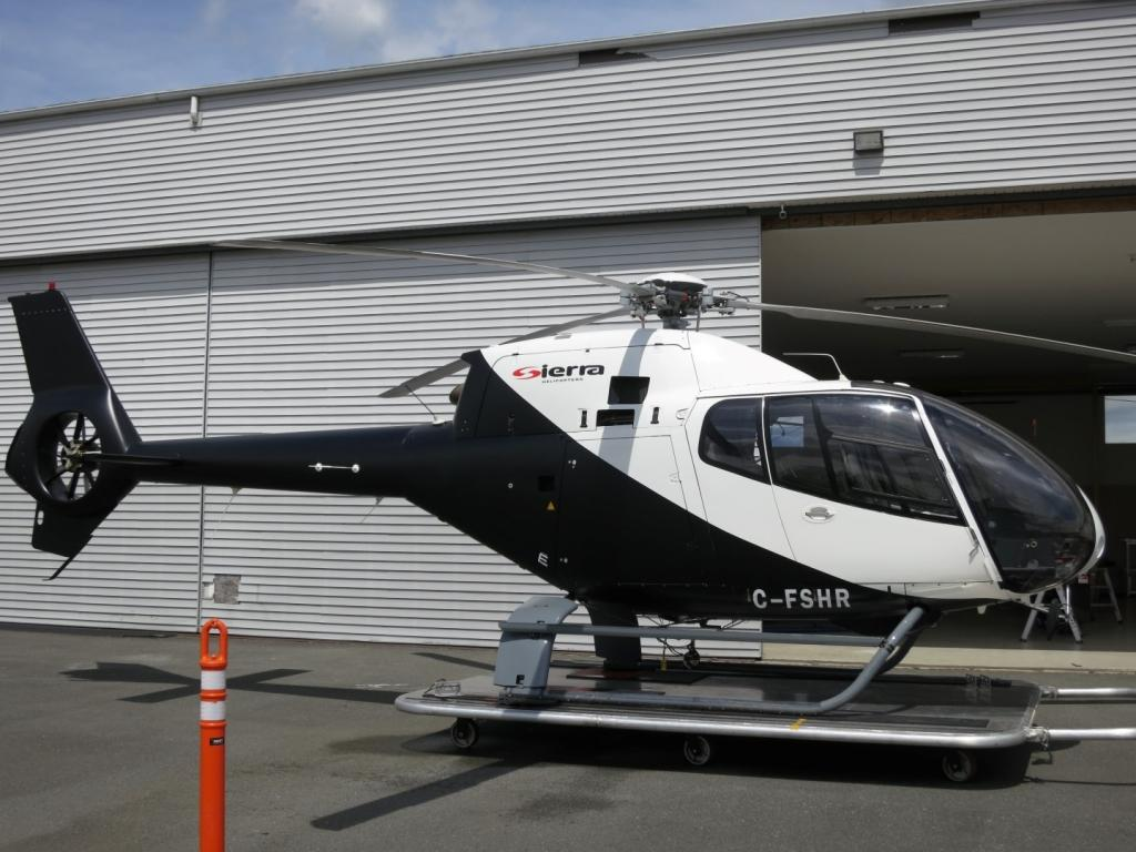 2000 Airbus EC120 B Photo 2