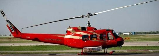 1968 Bell 205A-1+ Photo 2
