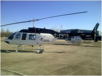 1976 Bell 206 LongRanger for sale - AircraftDealer.com
