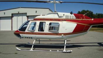1975 Bell 206L LongRanger for sale - AircraftDealer.com